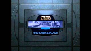 Star Wars: Knights of the old republic #2 Thumbnail