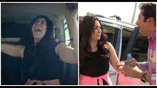 هاني هز الجبل - الحلقة العاشرة   وفاء عامر - Hani Haz Elgabal - Wafaa Amer