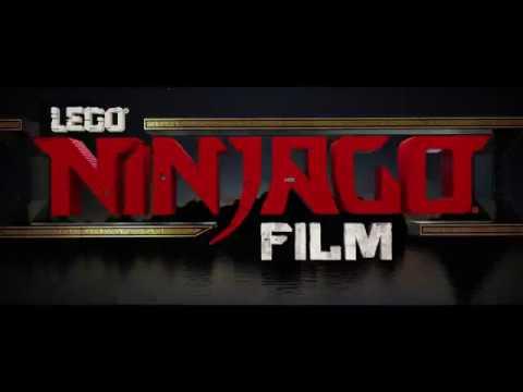 LEGO® NINJAGO® FILM - trailer s českým dabingem