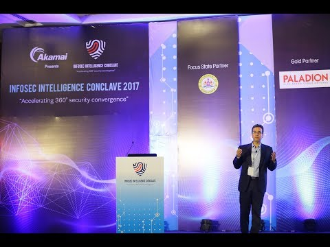 InfoSec Intelligence Conclave - Samsung SDS