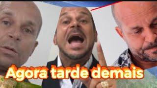 MEU DEUS CARLINHOS VIDENTE ANUNCIA TRAGEDIA NO BRASIL+ROUBO MILIONÁRIO