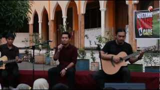 Main Hati (Live Acoustic Version) - Andra And The Backbone