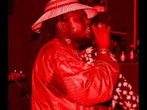 Afrikan Simba Patience Jah Warrior Records