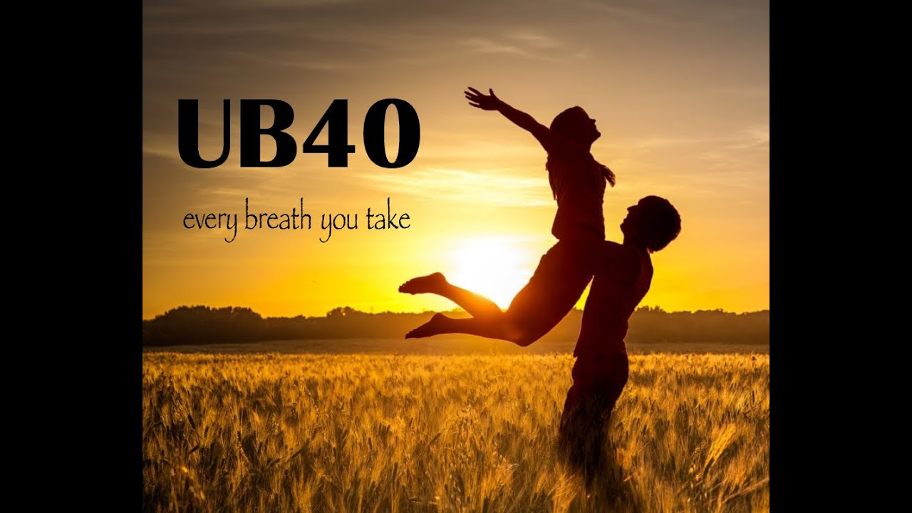 Lyric i ll be missing you lyrics : UB40 - Every Breath You Take (by @UB40) Official 50 First Dates ...