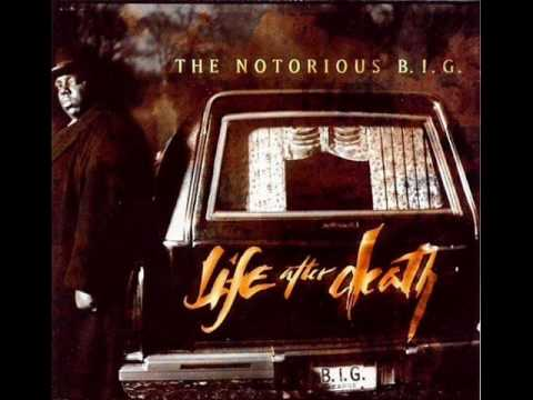 Notorious B.I.G. - Nasty Boy [Life After Death] (Disc 2 of 2)