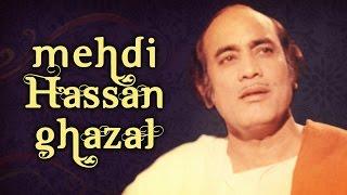 Aake Sajjada Nasheen - Mehdi Hassan Songs - Evergreen Hindi Ghazals