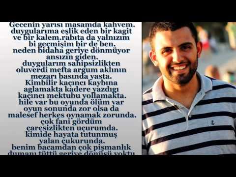 Seyit ARGUM - Hayal Mahalim / 2015