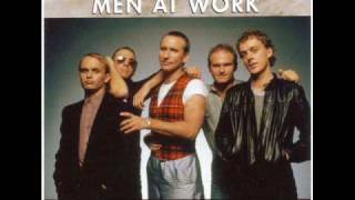 Men At Work - Land Down Under