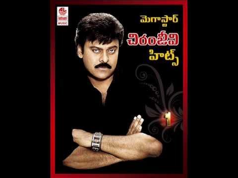 Chiranjeevi Old Songs   Oura Ammaka Chella   Telugu Hit Songs