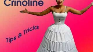 Crinoline (Hoopskirt) Tips & Tricks   Lucy's Corsetry