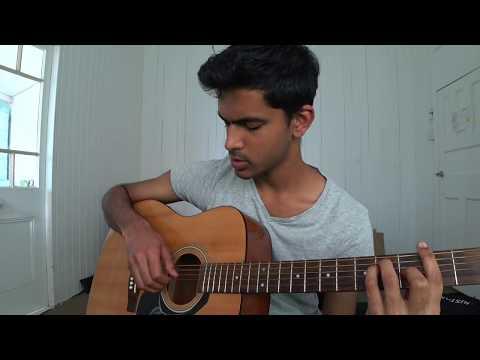 Venmathi I Lesson 1 I Guitar tutorial I Benoy I Minnale
