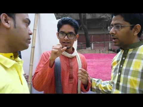 Pohela Falgun / Dhaka University _FBS /Tonmoy Bhuiyan