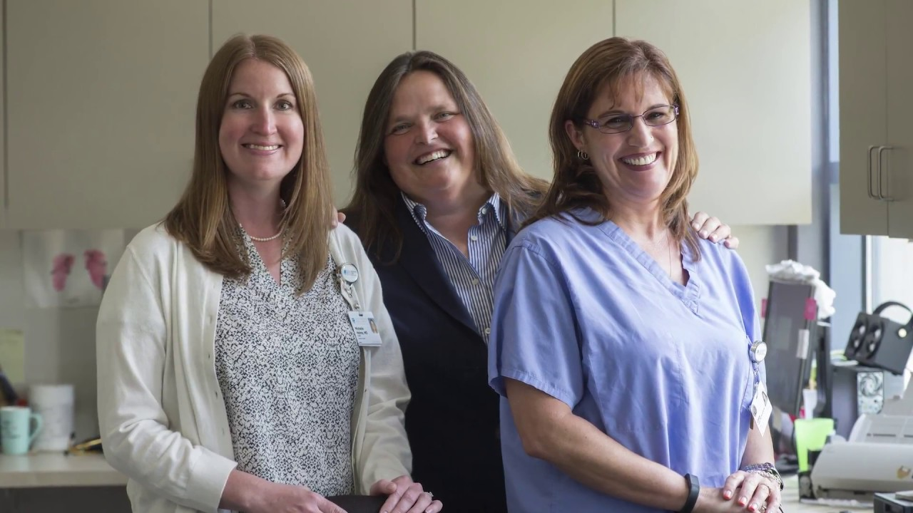Cooley Dickinson Medical Group | General Surgical Care