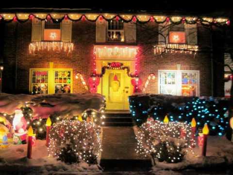 Christmas Lights Chicago 2016