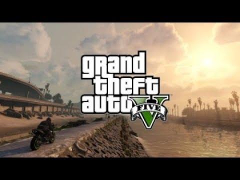 ¡Llueve En Los Ángeles! * GTA Online