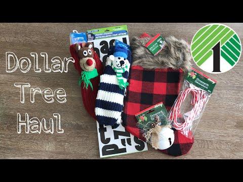 Dollar Tree Haul...