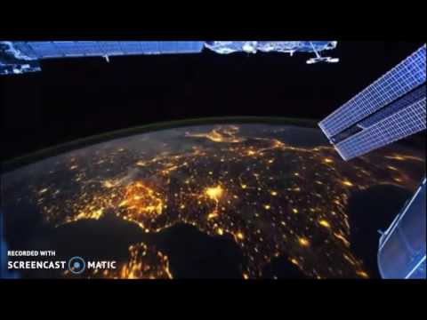Flat Earth: The ISS Earth Treadmill thumbnail