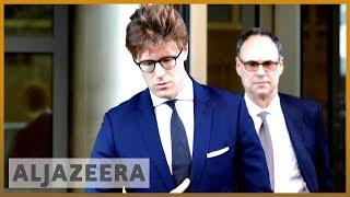 🇺🇸 Mueller: Gates associate had Russian spy links   Al Jazeera English thumbnail