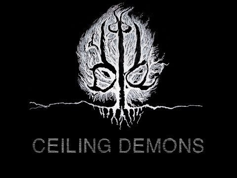 LIFE IS PEOPLE #178 Ceiling Demons // R.W.Martin @n_9_9_ Unleashing Human Potential