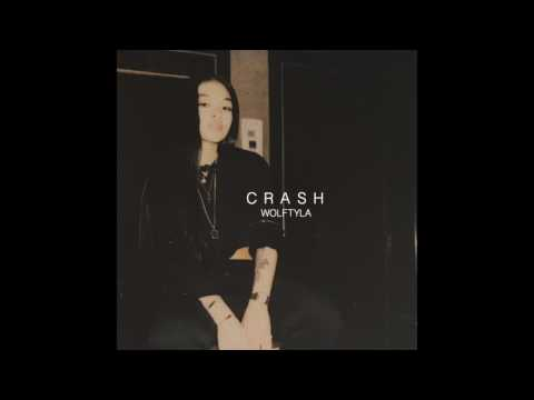 Wolftyla - Crash (Official Audio)