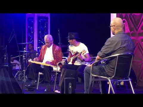 Legacy - Ridho Hafiedz (SLANK) & Opa Bing Leiwakabessy Live Seni Beta Ambon