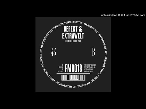 DeFeKT & Extrawelt - Field Day