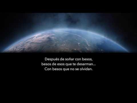 Diana Navarro. Resiliencia. Lyric Video.Eres tu.