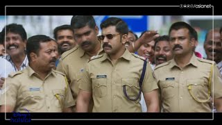 'ആക്ഷൻ ഹീറോ ബിജു'വിലെ കിടിലൻ സീൻ!