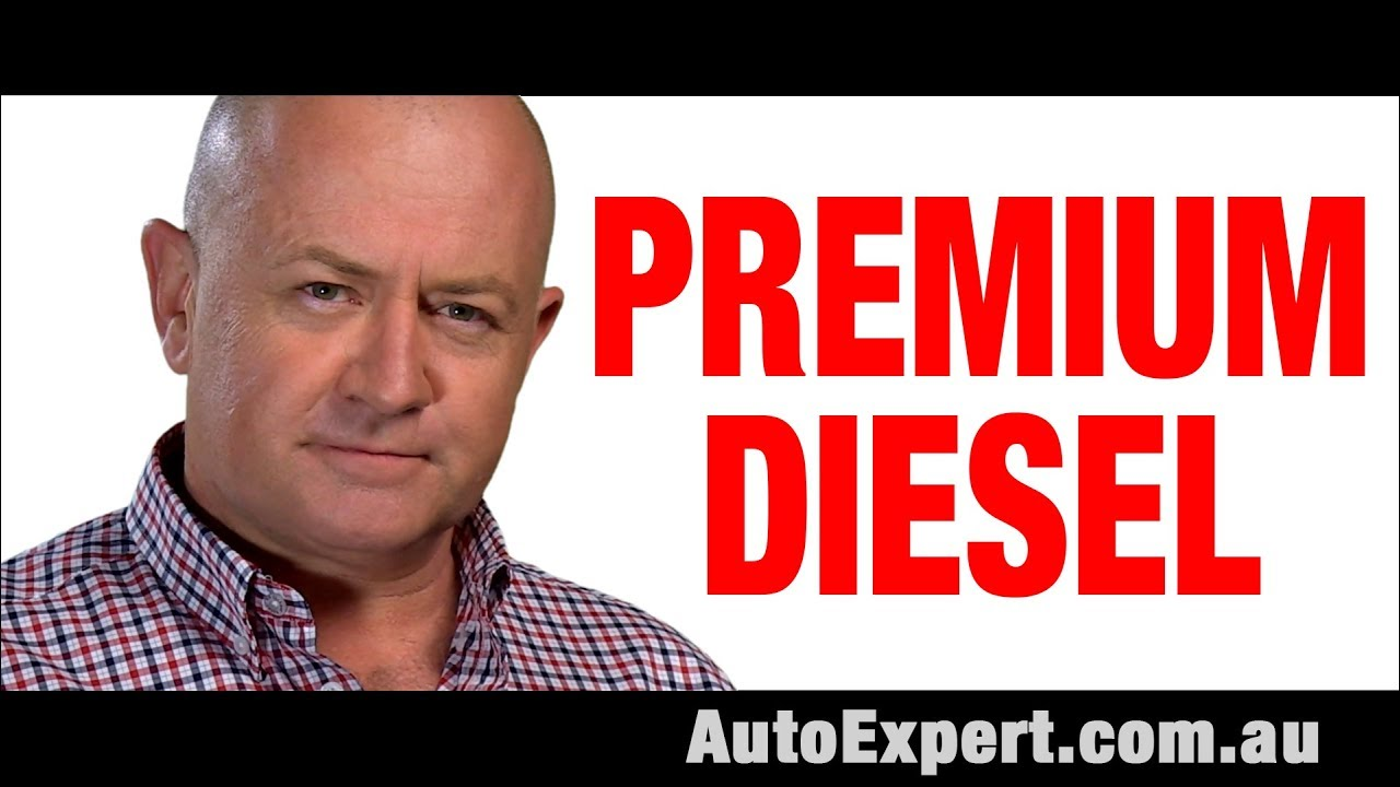 The truth about premium diesel fuel | Auto Expert John Cadogan | Australia