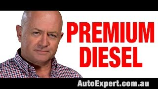 The Truth About Premium Diesel Fuel | Auto Expert John Cadogan | Australia