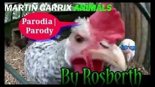 Martin Garrix - Animals | Parodia | Video Gracioso