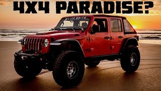 Jeep and 4x4 Paradise?! Have You Been to JK Land?