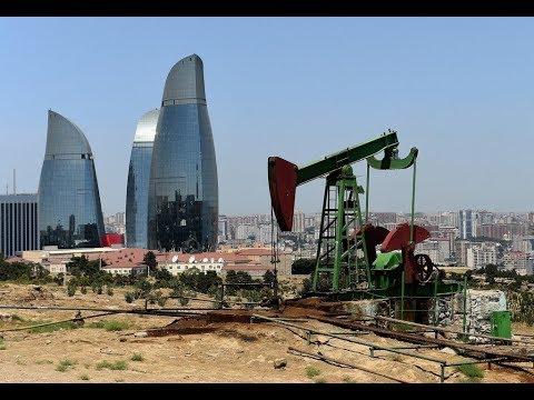 Нефть и газ Азербайджана попадут в Армению! ВСЕ В ШОКЕ!!!!!