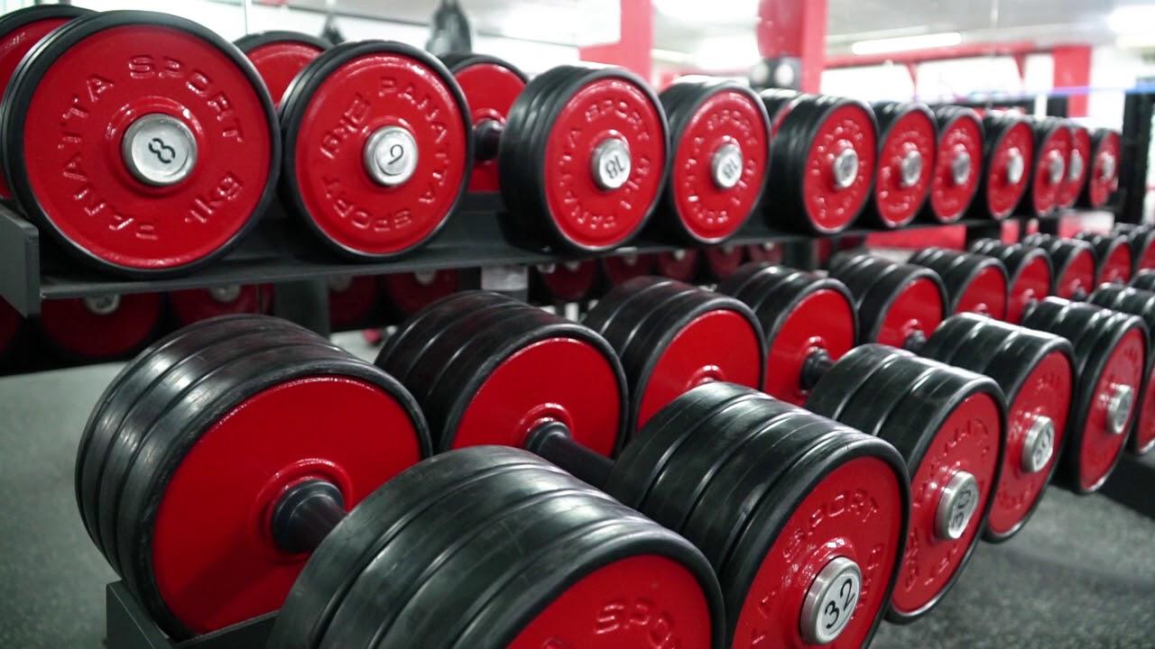 XFit Eixample Gym BCN - Descubre tu gimnasio en Barcelona.