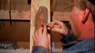 Wood Carving 101- Part3