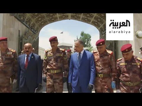 اعتقالات وإحباط مخطط لحزب الله العراقي ضد أهداف بالمنطقة الخضراء