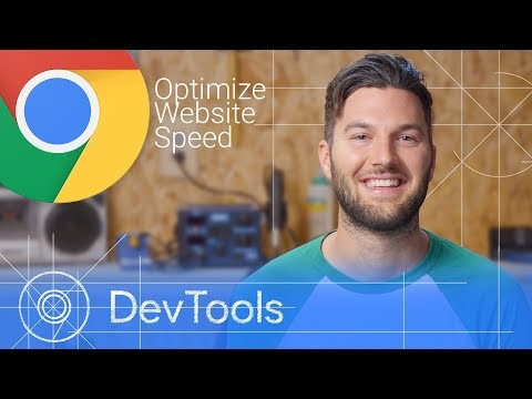 Improving Load Performance - Chrome DevTools 101