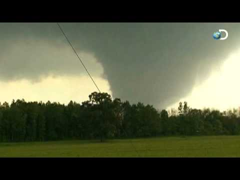 Massive Tornado Caught on Tape April 27, 2011 - YouTube