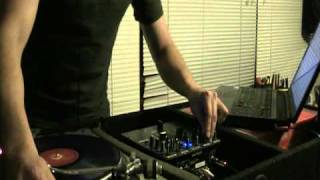 DJ Seaweed : Turntable : Eamon Fuck It Vs Frankee Fuck You Right Back