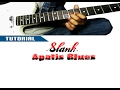 Belajar Intro Lagu SLANK - Apatis Blues ||Guitar lesson