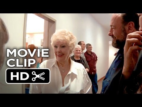 Elaine Stritch: Shoot Me Movie CLIP 1 (2014) - Documentary HD