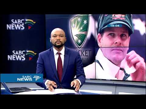 ICC hands Australian cricket captain Steve Smith a one-match