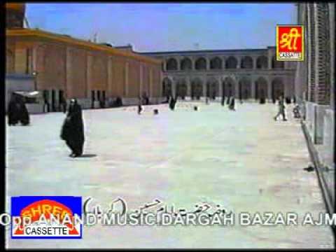 Khandwa Qarbala ki Qawwali-3
