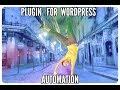 How To Use WordPress Automation