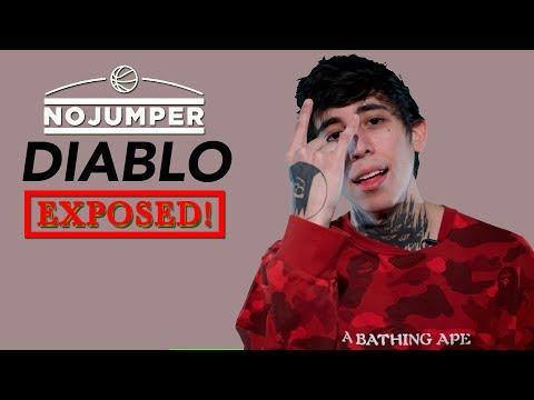 Diablo Interviewed By 'No Jumper'