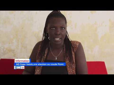[Information] AG cojer communale:Un poste divise la jeunesse de Fatick