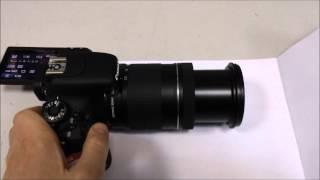 Скорость автофокуса Canon EF-S 18-135mm f/3.5-5.6 IS (AF speed EF-S 18-135mm f/3.5-5.6 IS) IS OFF.(В видео показана скорость фокусировки объектива Canon EF-S 18-135mm f/3.5-5.6 IS в паре с фотоаппаратом Canon EOS 600D. Стабилиз..., 2014-01-26T07:01:24.000Z)