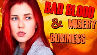 Bad Blood / Misery Business (Mashup Cover) Paramore / Taylor Swift