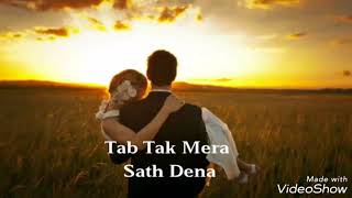 Kabhi Na Kabhi Tho Khatam He Ho Jayegi Apni Ye Saase/Force 2/Whatsapp Status/new whatsapp status