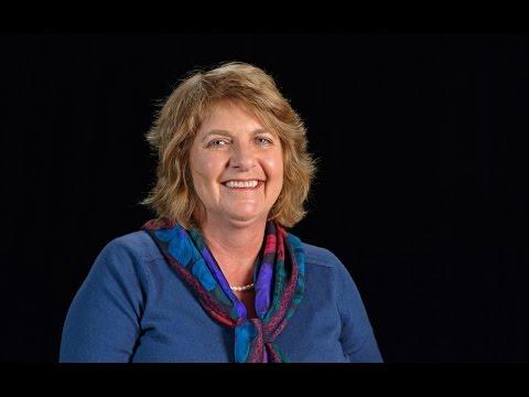 Women@NASA - Sylvia Johnson | NASA Ames Research Center